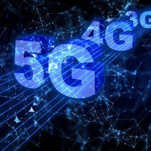5G/4G通信基地局付属品