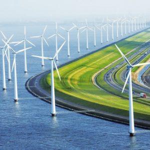 洋上風力設備のコスト削減が必要になります