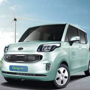 日系自動車メーカーはEV自動車に変化加速
